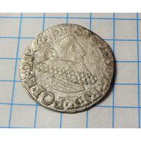 3 гроша 1622