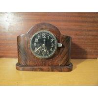 Часы трофейные Junghans. Довоенная Германия. Примерно 1936г.