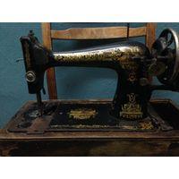 Швейная машинка SINGER (ЗИНГЕР)