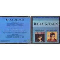 Ricky Nelson - Songs By Ricky '59 & Ricky Sings Again '59