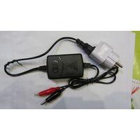 Зарядное устройство для свинцовых батарей