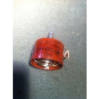 Резистор П-1, 100 Ом