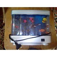 Электронный аквариум