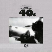 LP Various - The Greatest Hits Of The 40s
