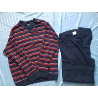Пижама 50-52 размер