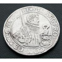 Риксдаальдер (талер) 1620, Голландская Республика, Вест-Фризия
