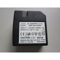 Импульсный блок питания Skynet 30 вольт 0,4 ампера