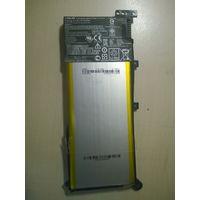 Батарея C21N1347 для ноутбука ASUS X555, X555LA, X555LD, X555LN, A555L. Повреждена одна банка!!!