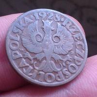 5 грош 1928  Rzeczpospolita Polska 1928