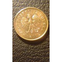 1 грош 2002
