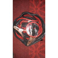 Старт кабель для авто Pilot / до 400  ампер , 3 метра/