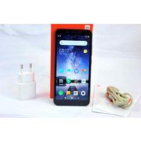 Смартфон Xiaomi Redmi 6A 2GB/16GB международная версия (черный)