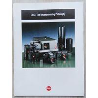 Буклет. 005. Leica