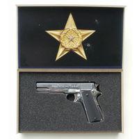 """Сувенирный пистолет """"Кольт"""""""