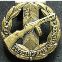 ГДР Знак отличия Grenztruppen тяжелый