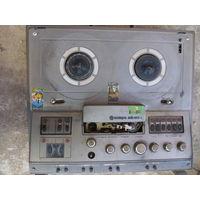 Магнитофон АСТРА МК-111С-1. (донор)