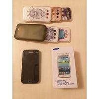 Телефон Samsung Galaxy Win Duos