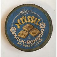 Коробочка 1940 года