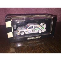 Mercedes-Benz 190 2.5-16 EVO 2 1992 MINICHAMPS РАРИТЕТ!!!