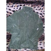 Куртка, р.50-52.Не использовалась.Из личного гардероба.