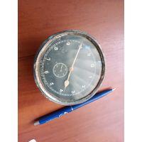 """Часы немецкие  """"КЕНЦЛЕ"""" (kienzle)  танковые (автомобильные)  30-е годы."""