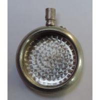 "Корпус на карманные часы ""BILLODES"" до 1917г. Швейцария. Диаметр 5.6 см. Диаметр механизма 4.3 см."