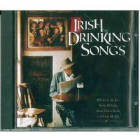 CD Various - Irish Drinking Songs (2003)