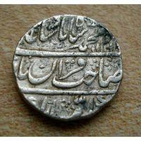Империя Великих Моголов. Мухаммад Азам Шах. (1653-1707 г.) Рупия.