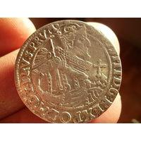 Орт кар оный 1624 год