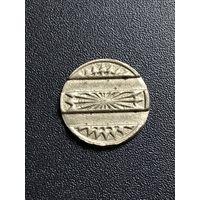 Телефонный жетон Латвия