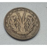 Того 10 франков, 1957  5-7-17
