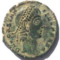 РИМ. КОНСТАНЦИЙ II (337-361 г.) НИКОМЕДИЯ. АЕ3.