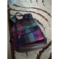 Рюкзак в школу