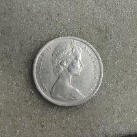 Австралия 1967 5 центов