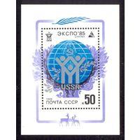 ЭКСПО -85