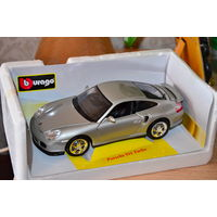 Porsche 911 996 1:18