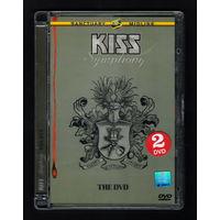 KISS - Symphony (Лицензия Universal Russia!)