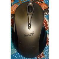 Беспроводная мышь Genius GM-05004 U-T