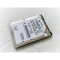 Apple HDD 2.5 Hitachi HTS541680J9SA00 80gb