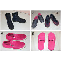 Обувь на девочку р.33