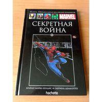 Комикс из Официальной коллекции Marvel на русском. Выпуск 18