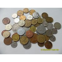 50 монет - Лот 1 - Цена снижена на 50%