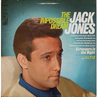 LP Jack Jones - The Impossible Dream