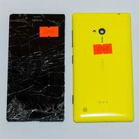 1048 Nokia Lumia 720 (RM-885). По запчастям, разборка