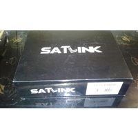 Прибор Satlink WS 6905 для настройки антенн DVB-T