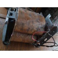 Трансформатор ТС-180 проваренный в парафине