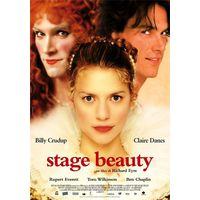 Красота по-английски / Stage beauty