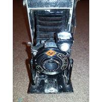 AGFA. Фотоаппарат из 30-х. с 1 рубля без МПЦ
