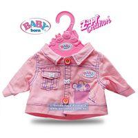 Одежда для кукол Беби БОРН  43 см,Германия , 2 единицы