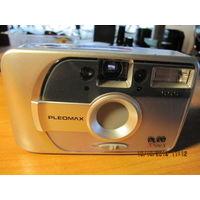 Фотоаппарат плёночный PLEOMAX 35 DLX.Отличное состояние.